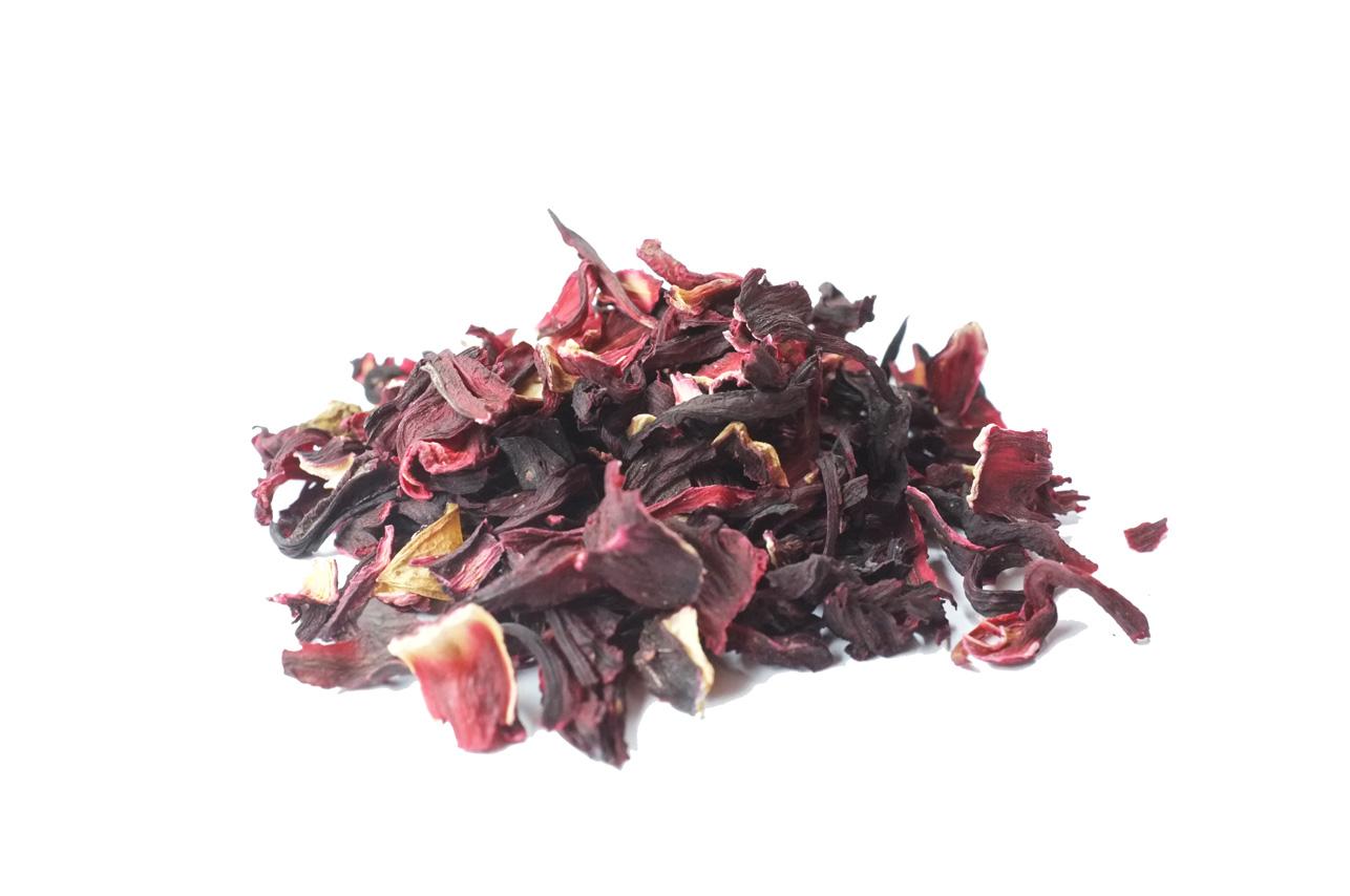 Fleurs-d'hibiscus