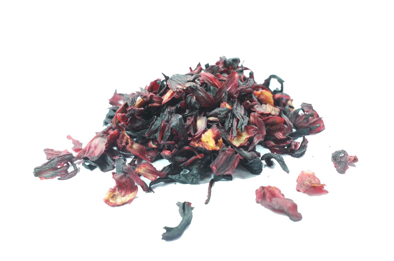 Hibiscus-Agrumes
