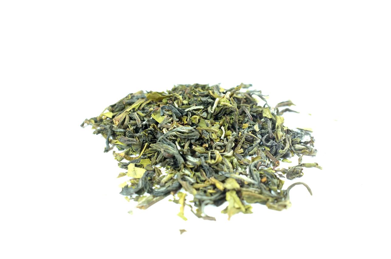 Thé-vert-Darj