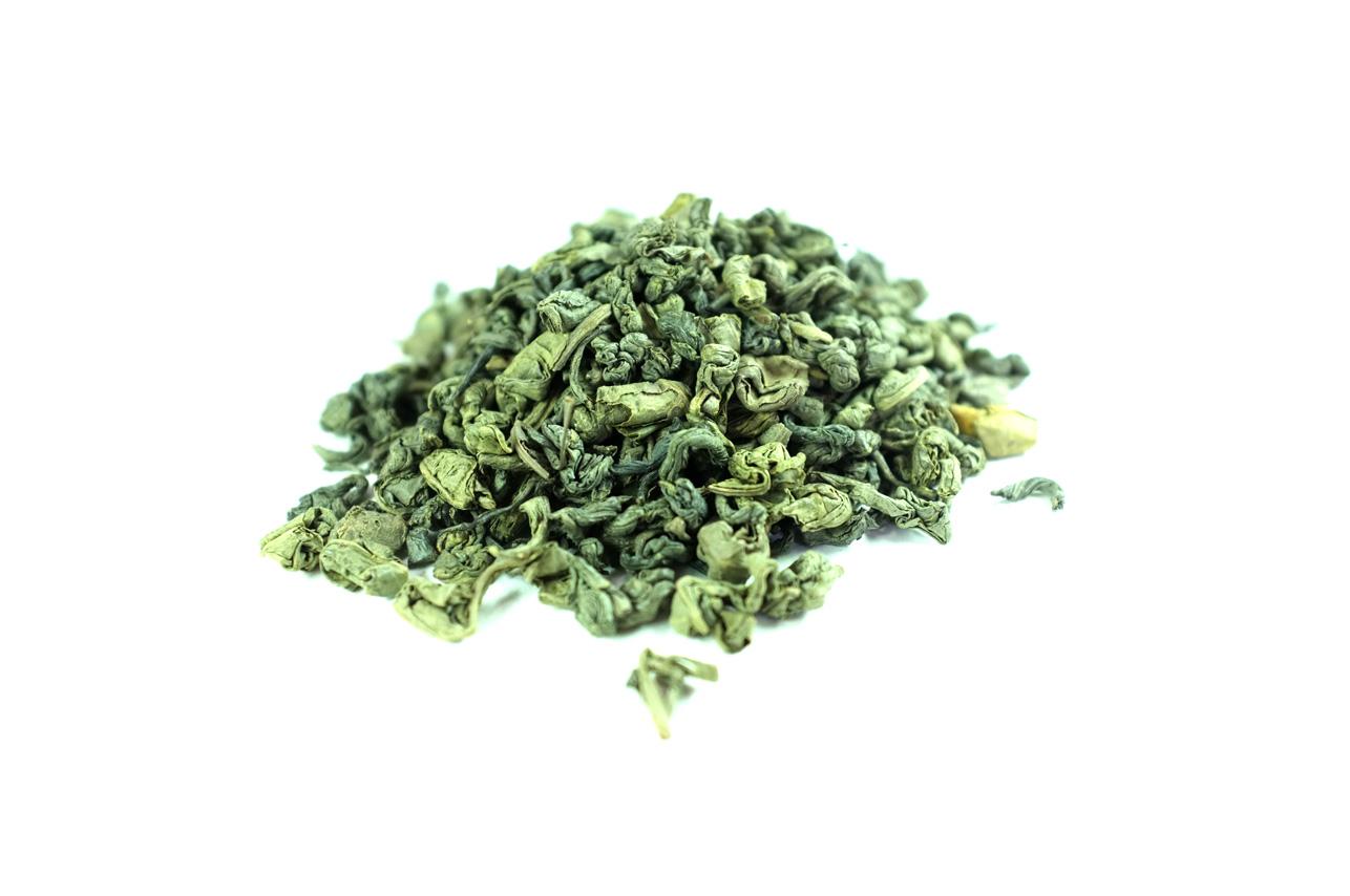 Thé-Vert-Gunpowder