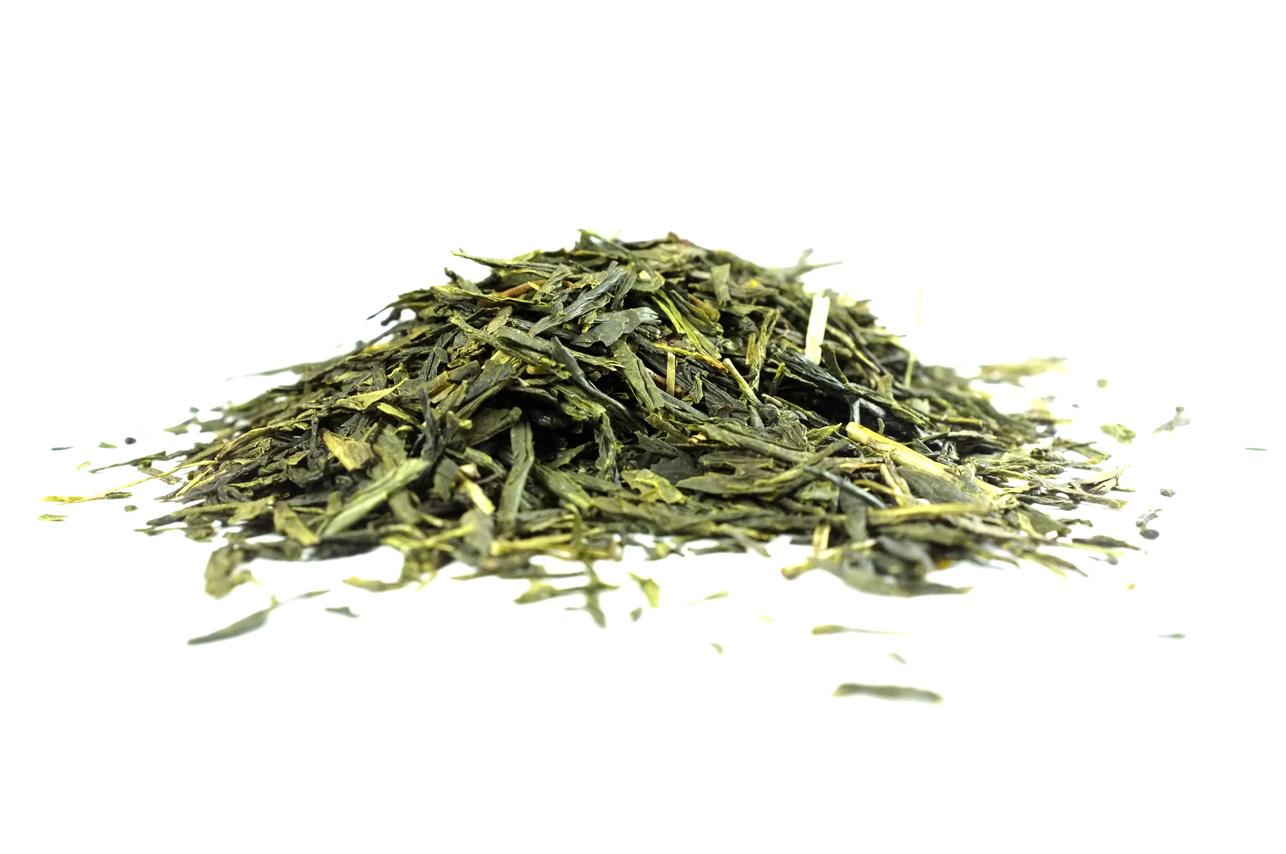 Thé-Vert-Sensha