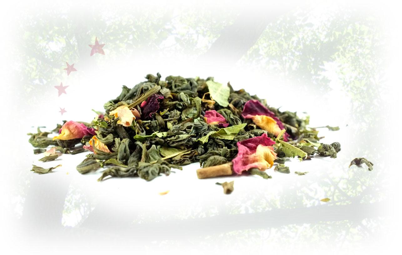 Thé-des-Fées